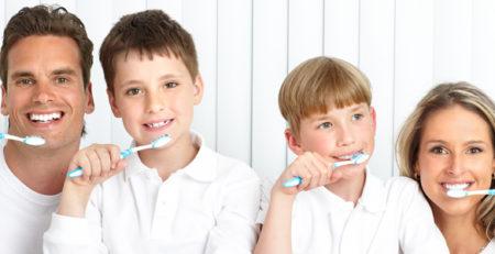 دندانهایی سالم برای یکعمر - بخش اول