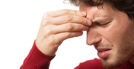 آیا درد سینوسی دندان را تجربه کردهاید؟