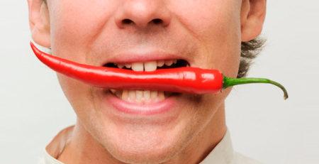 سندرم سوزش دهان چیست و چگونه درمان میشود؟