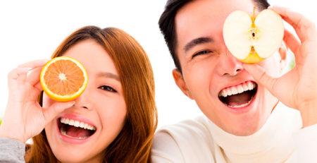 چگونه ویتامین ث به سلامت لثه و دندان کمک میکند؟