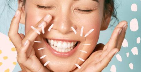 10 راهکار برای مقابله با حساسیت به سفید کردن دندان
